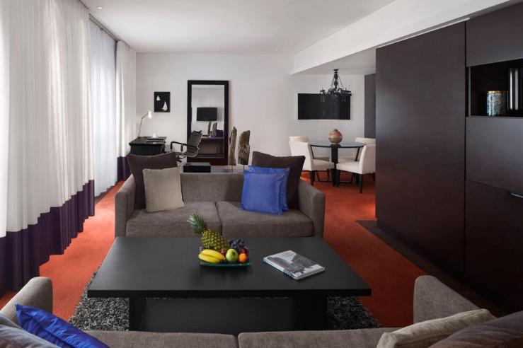 Pogostite.ru - Radisson Blu Hotel Bucharest #19