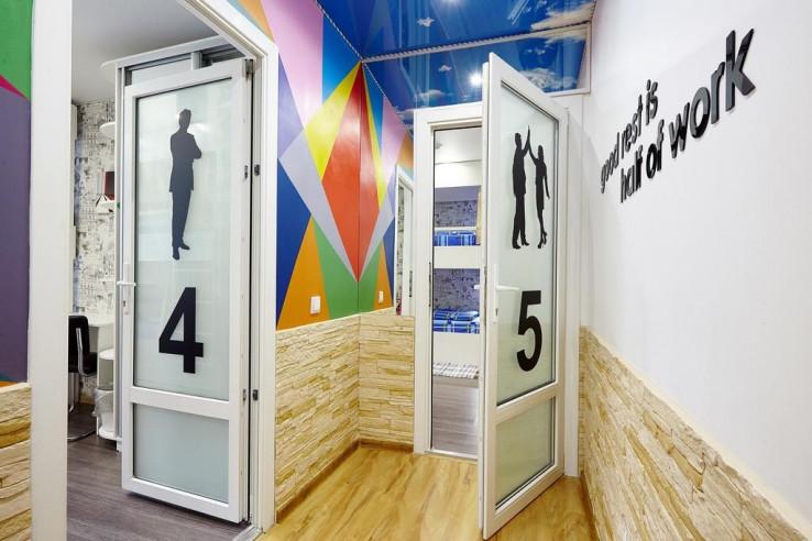 Pogostite.ru - Хостел Квартира 31 Железнодорожный вокзал #10