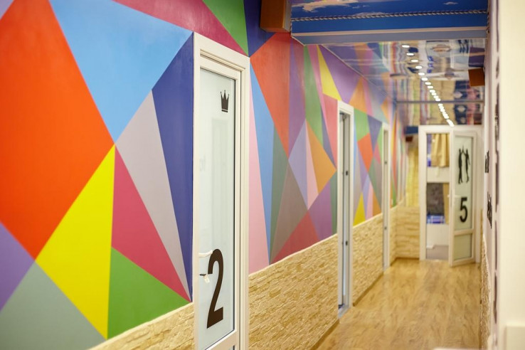 Pogostite.ru - Хостел Квартира 31 Железнодорожный вокзал #9