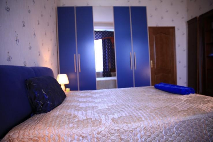 Pogostite.ru - Double Rooms Belorusskaya | м. Белорусская | Wi-Fi #5