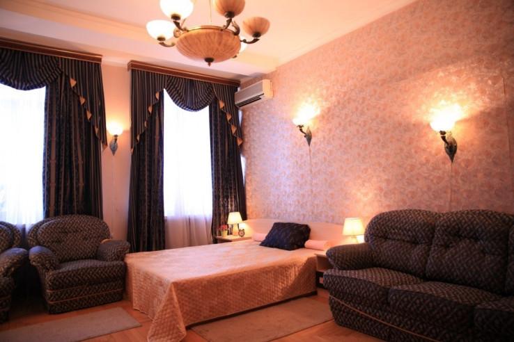 Pogostite.ru - Double Rooms Belorusskaya | м. Белорусская | Wi-Fi #10