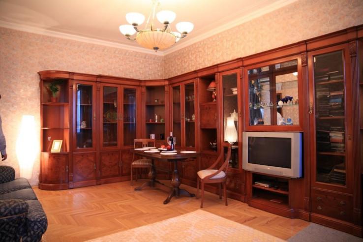 Pogostite.ru - Double Rooms Belorusskaya | м. Белорусская | Wi-Fi #11