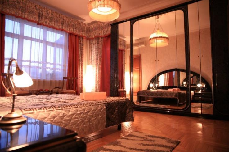 Pogostite.ru - Double Rooms Belorusskaya | м. Белорусская | Wi-Fi #12
