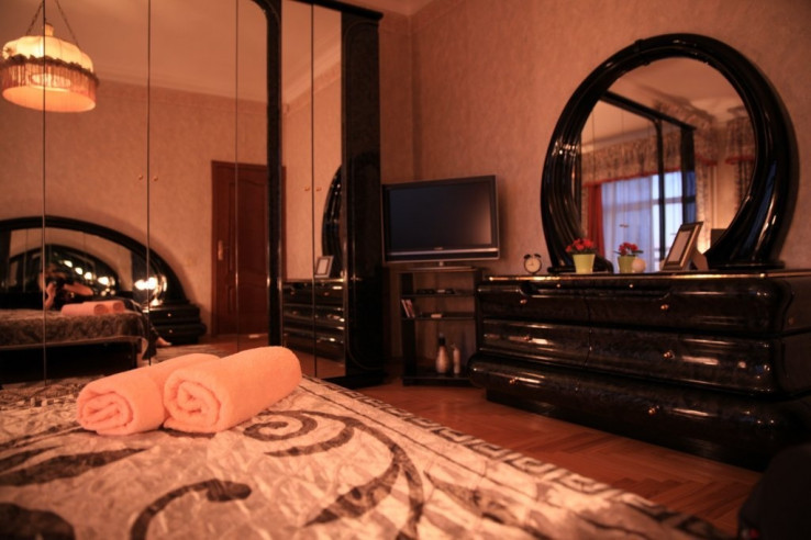 Pogostite.ru - Double Rooms Belorusskaya | м. Белорусская | Wi-Fi #13