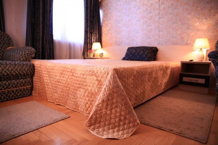 Pogostite.ru - Double Rooms Belorusskaya | м. Белорусская | Wi-Fi #7