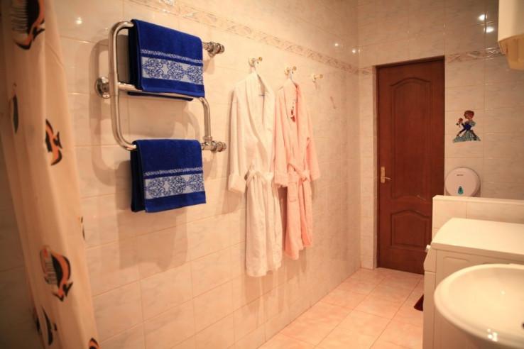 Pogostite.ru - Double Rooms Belorusskaya | м. Белорусская | Wi-Fi #14