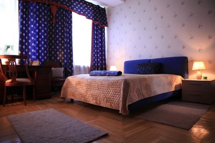 Pogostite.ru - Double Rooms Belorusskaya | м. Белорусская | Wi-Fi #9