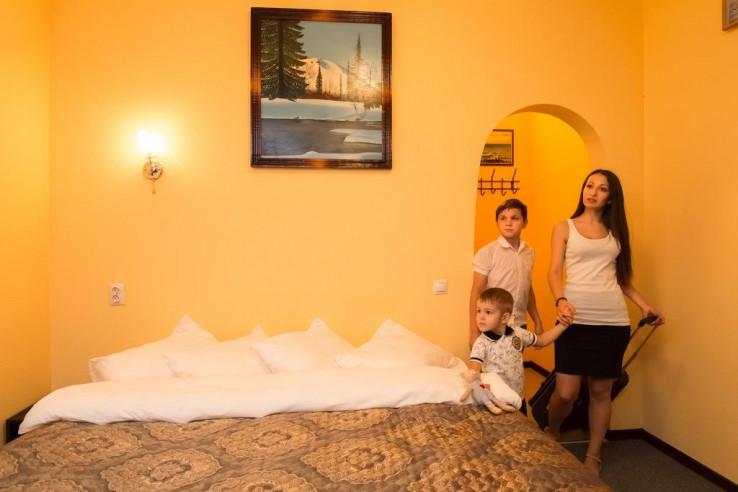 Pogostite.ru - Отель Роза -Хутор | Нижний Новгород #29