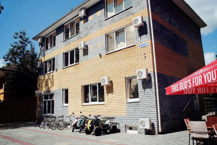 Pogostite.ru - Отель Роза -Хутор | Нижний Новгород #1