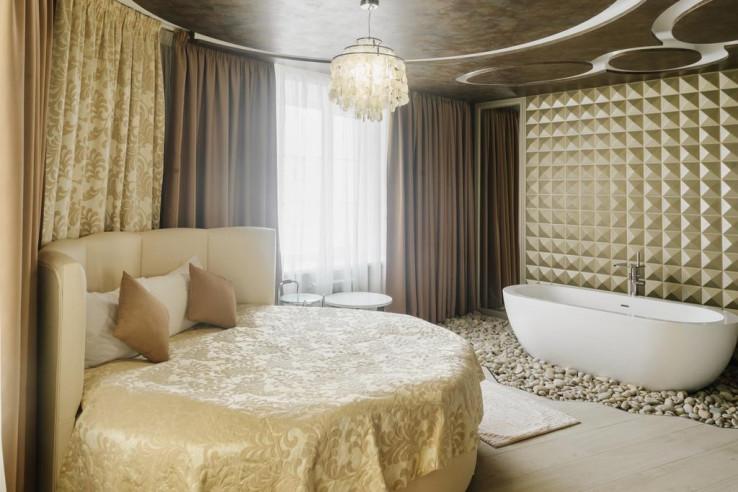 Pogostite.ru - Я - Отель   г. Кострома   Парковка #16
