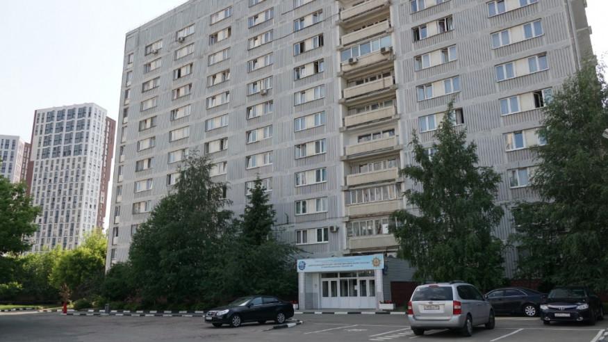 Pogostite.ru - Гостиница АПК #2