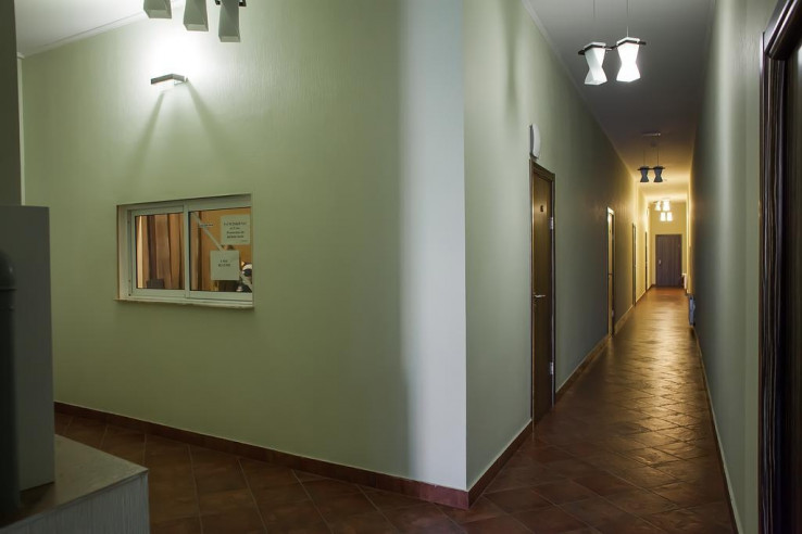 Pogostite.ru - Лукоморье | Волгоград | Парковка #3