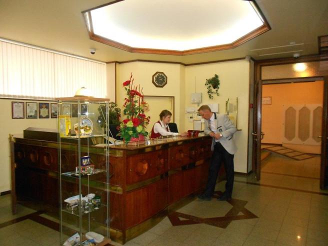 Pogostite.ru - Выборг (в историческом центре, рядом ж/д вокзал) #29