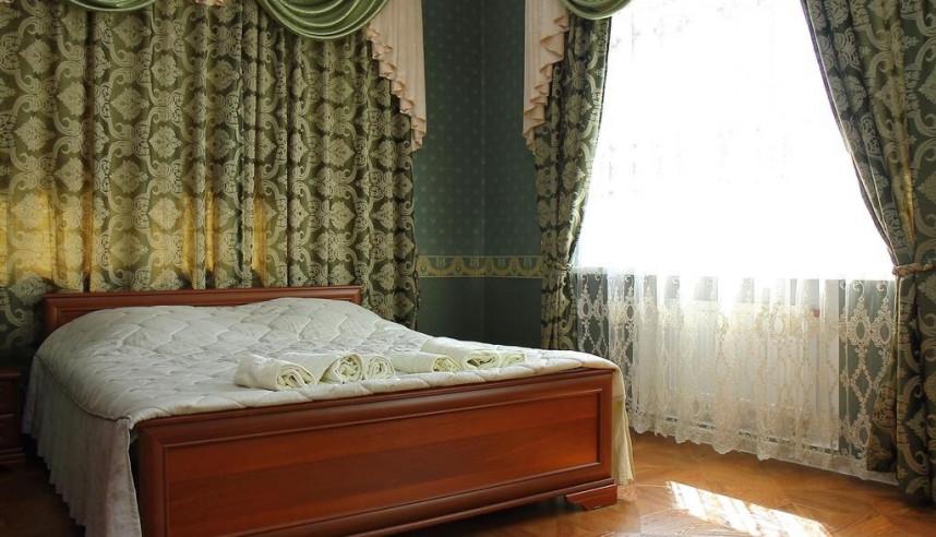 Pogostite.ru - Классик   Балашиха   Парковка #18