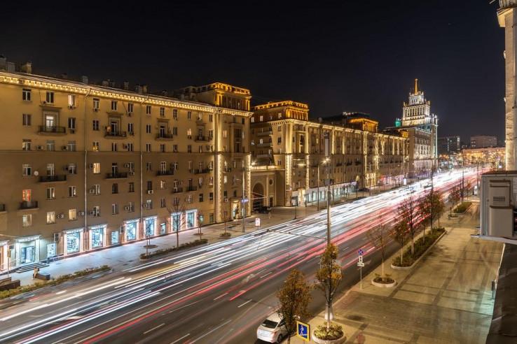Pogostite.ru - Дизайн-отель Чайковский | м. Маяковская | Wi-Fi #4
