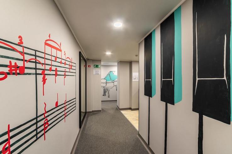 Pogostite.ru - Дизайн-отель Чайковский | м. Маяковская | Wi-Fi #12