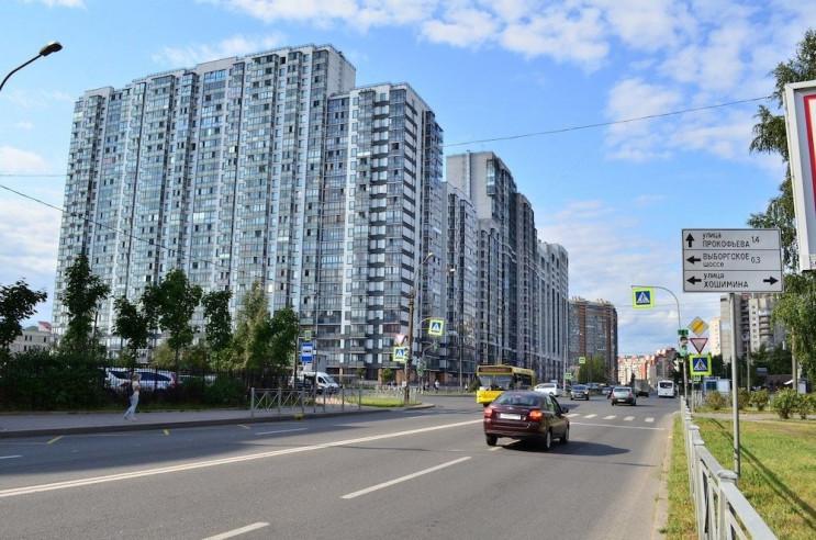Pogostite.ru - Симфония | м. Проспект Просвещения | Парковка #1