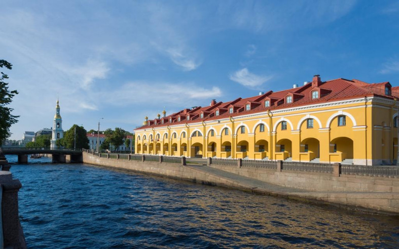 Pogostite.ru - Holiday Inn Express St. Petersburg | м. Технологический Институт | Wi-Fi #1