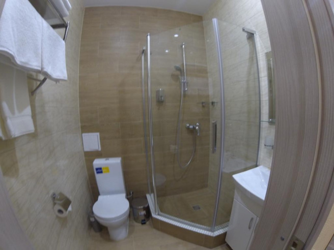 Pogostite.ru - Арт-отель Моцарт | Пенза #25
