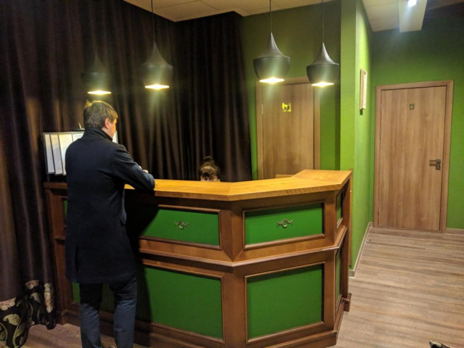 Pogostite.ru - Арт-отель Моцарт | Пенза #5