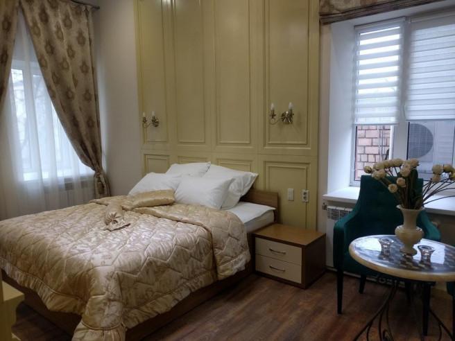 Pogostite.ru - Арт-отель Моцарт | Пенза #14