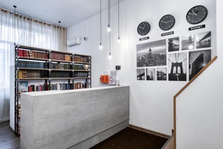Pogostite.ru - Library Беларусская #3