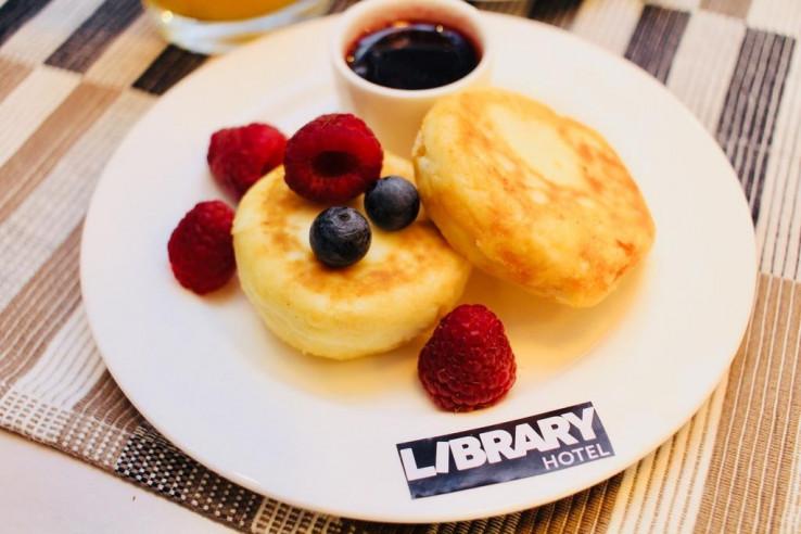 Pogostite.ru - Library Беларусская #8