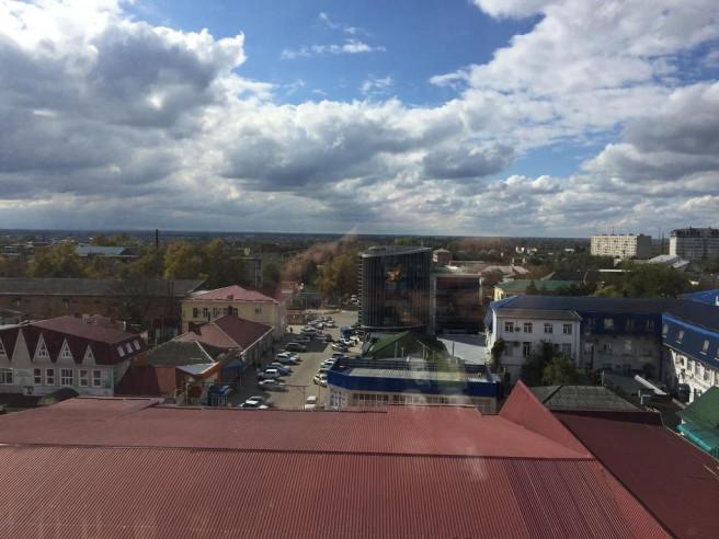 Pogostite.ru - Белореченск | г. Белореченск | Парковка #1