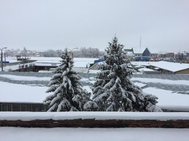 Pogostite.ru - Белореченск | г. Белореченск | Парковка #2