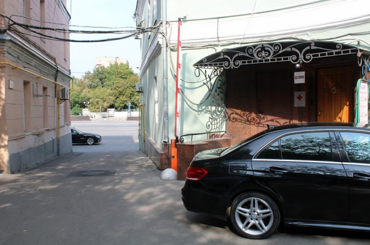Pogostite.ru - Плед на Самотёчной | м. Цветной бульвар | Wi-Fi #6