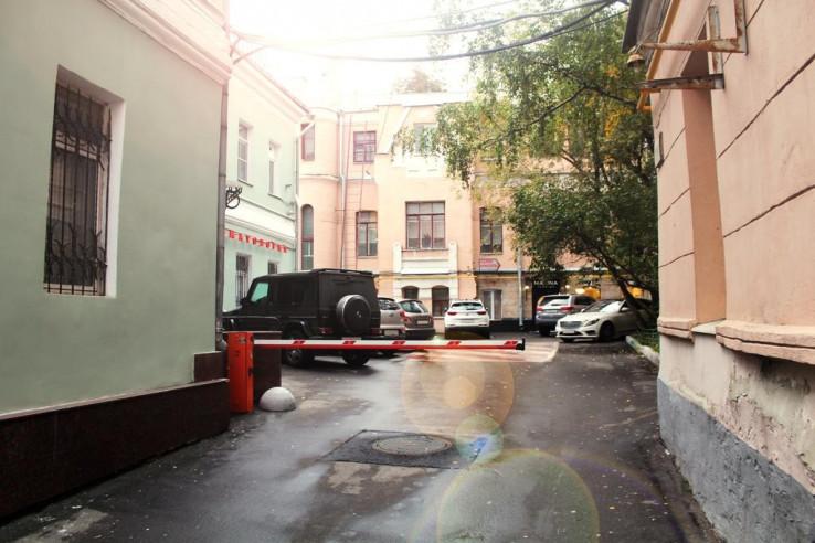 Pogostite.ru - Плед на Самотёчной | м. Цветной бульвар | Wi-Fi #5