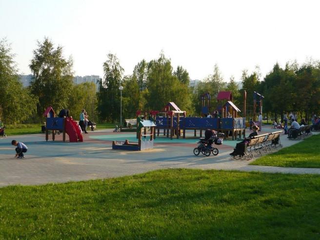 Pogostite.ru -  Спасатель | м. Алма-Атинская | Парковка #2