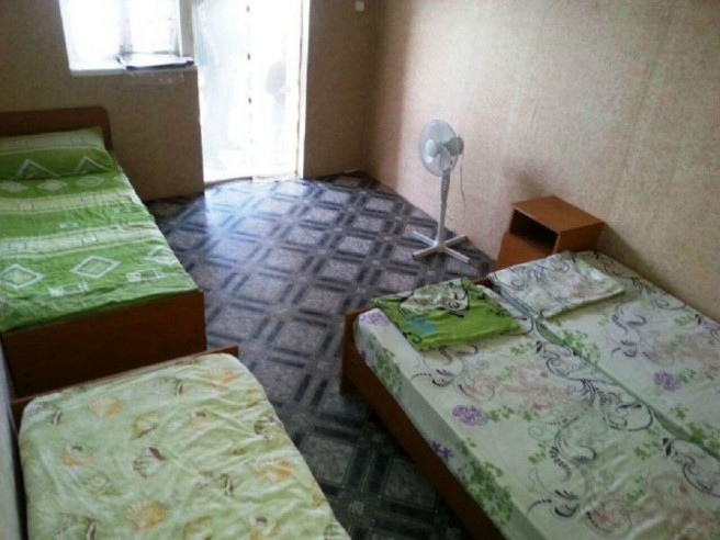 Pogostite.ru - Гостевой Дом Дельфин #25