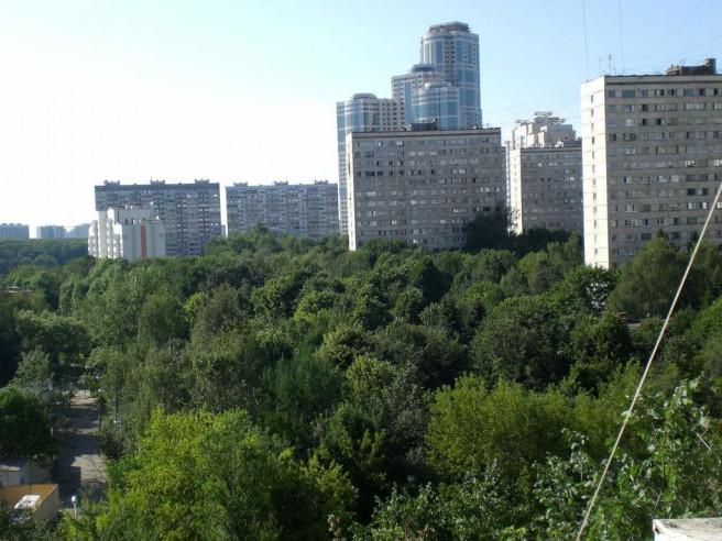 Pogostite.ru - Inn days  Ленинский Проспект | м. Площадь Гагарина | Парковка #1