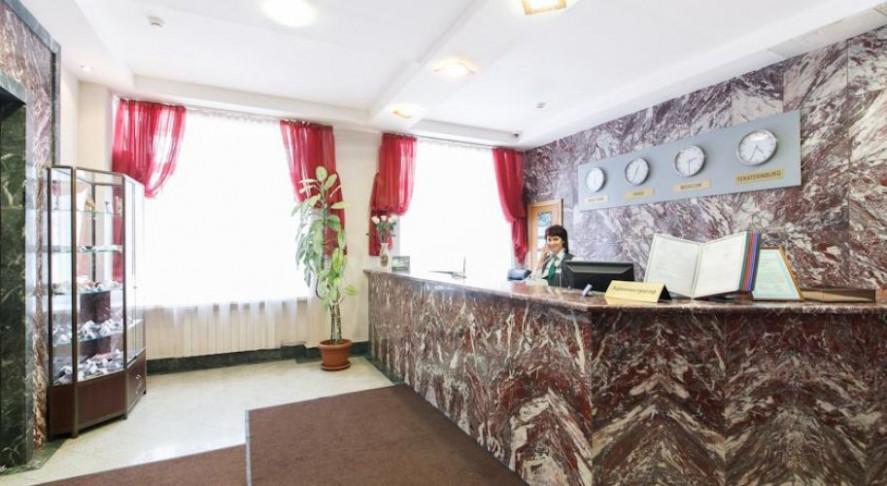 Pogostite.ru - УРАЛ (г. Екатеринбург, центр) #5