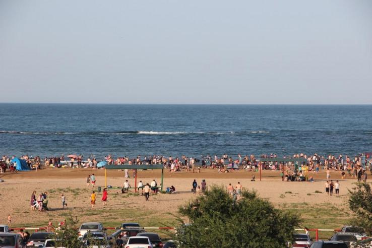 Pogostite.ru - Океан - Ocean (1 линия, пляж, Аквапарк) #26