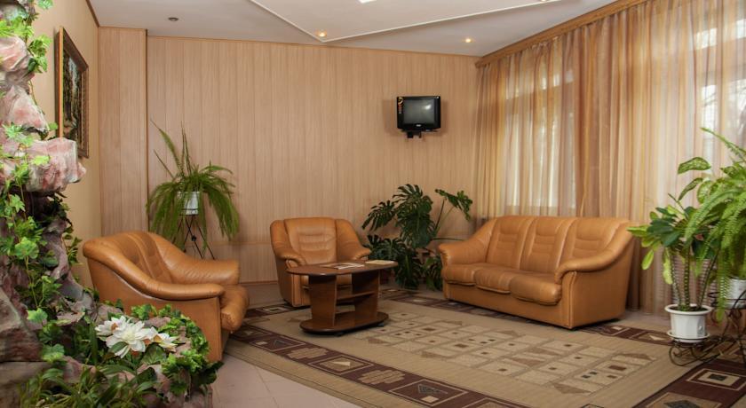 Pogostite.ru - ЗНАМЕНСК | г. Знаменск | бильярд | тренажерный зал #4