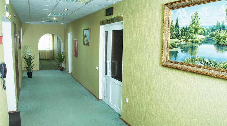 Pogostite.ru - ЗНАМЕНСК | г. Знаменск | бильярд | тренажерный зал #15