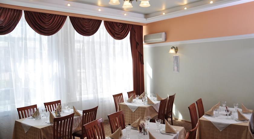 Pogostite.ru - ЗНАМЕНСК | г. Знаменск | бильярд | тренажерный зал #7