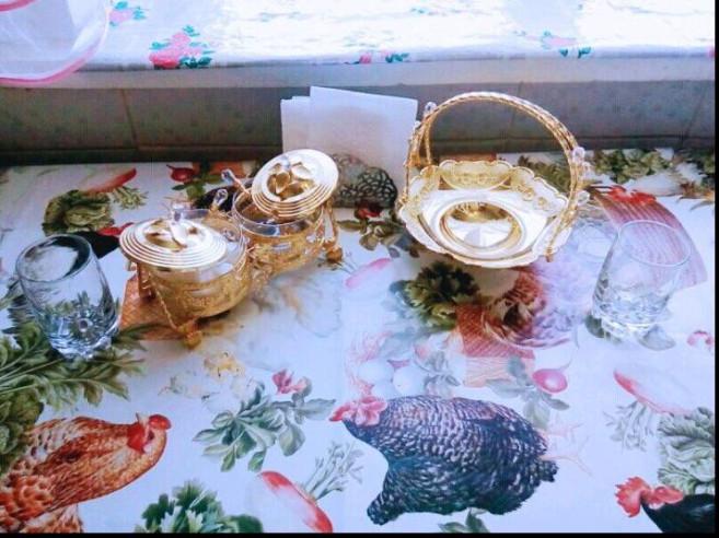 Pogostite.ru - 2-комнатные   у озера Иссык-куль   Чолпон-Ата   Парковка #2