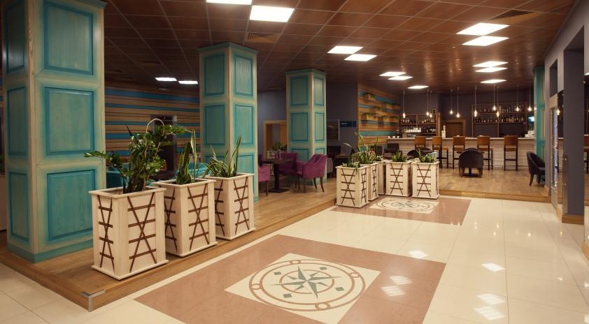 Pogostite.ru - ВОСТОК -  VOSTOK | г. Тюмень | Wi-Fi | Парковка #4