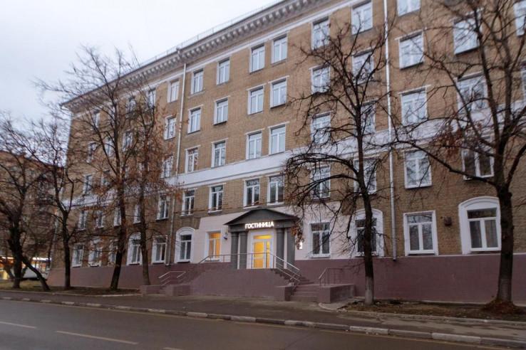 Pogostite.ru - Арома на Кожуховской #1