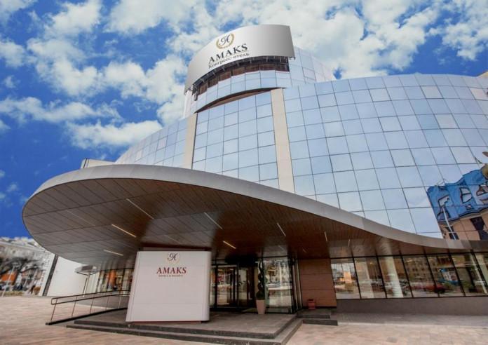 Pogostite.ru - АМАКС Конгресс-отель #2
