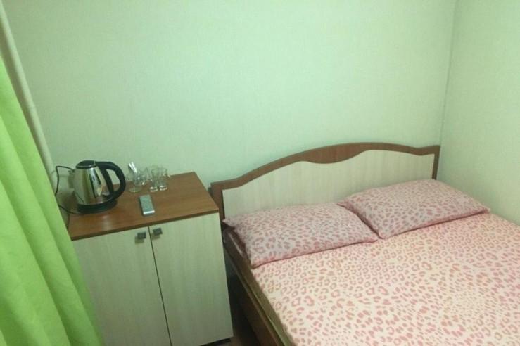 Pogostite.ru - CITY HOTEL 2 | Магнитогорск | Wi-Fi #6