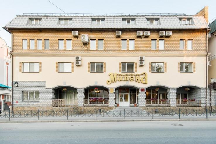 Pogostite.ru - Милена | Казань | Парковка #1