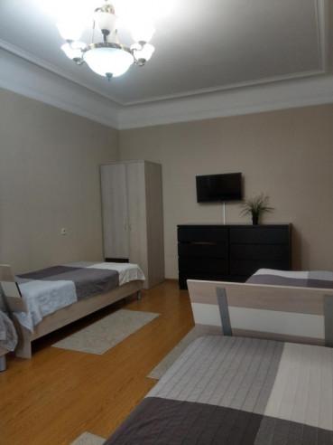 Pogostite.ru - Апарт-отель Чаянова 12 #18