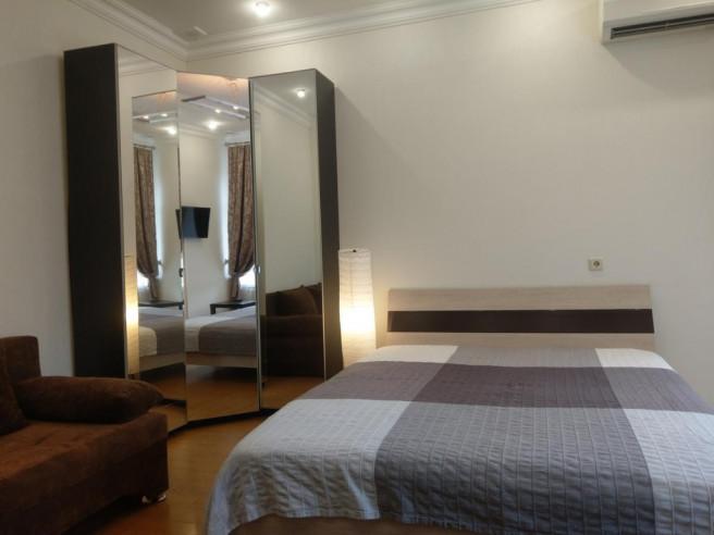Pogostite.ru - Апарт-отель Чаянова 12 #3