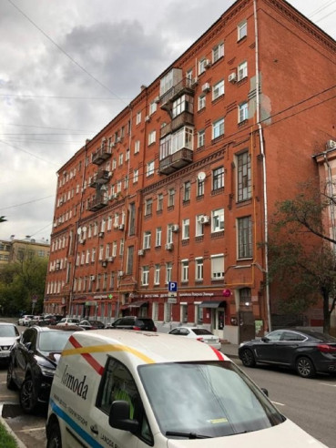 Pogostite.ru - Апарт-отель Чаянова 12 #1