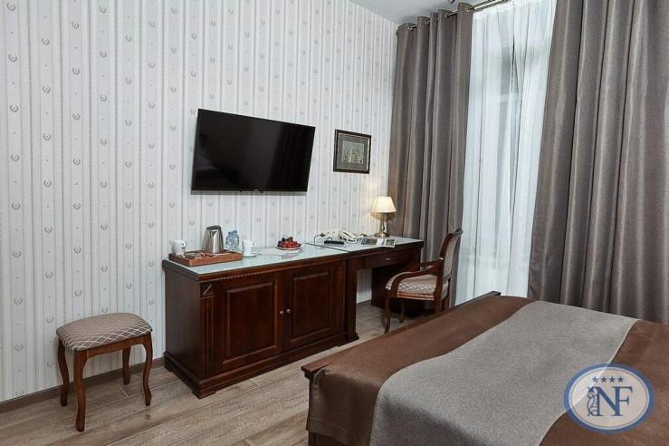 Pogostite.ru - Бутик - отель Северный Цветок | м. Владимирская | Wi-FI #14