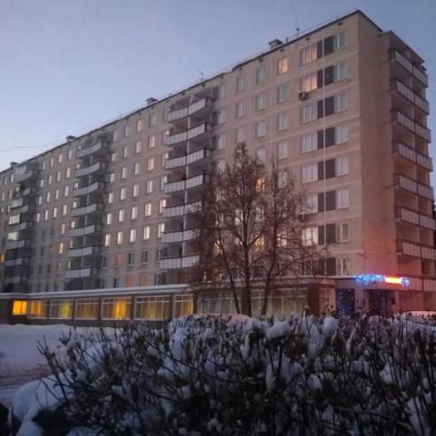Pogostite.ru - Апартаменты NMC Apart  - АПК НМЦ ПРОФСОЮЗА (Киевское шоссе) #1
